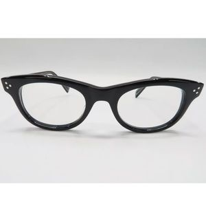 Mark McNairy/Garrett Leight Rowan glasses